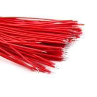 Проводки луженые 5 см (упак. 100 шт) TZT