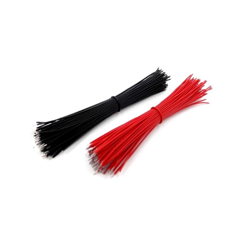Проводки луженые 5 см (упак. 100 шт)