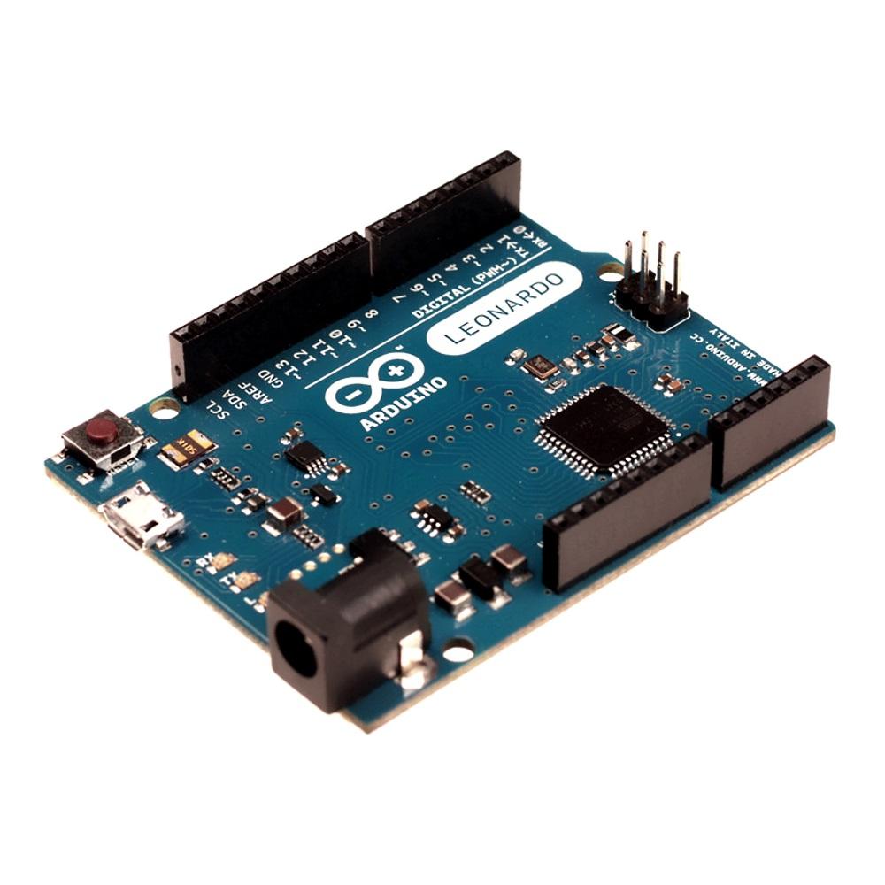Leonardo R3 Arduino ATMEGA32U4