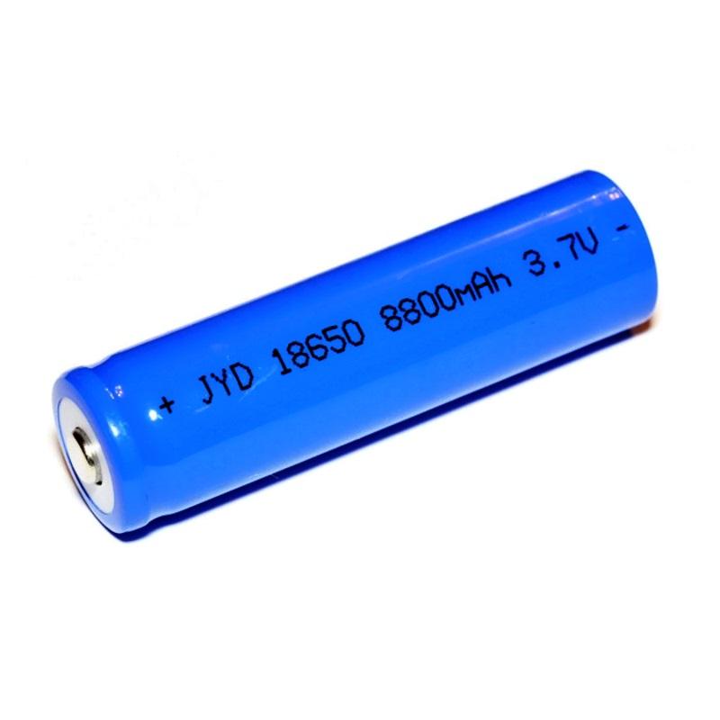 Аккумулятор 18650 JYD 8800 3.7V