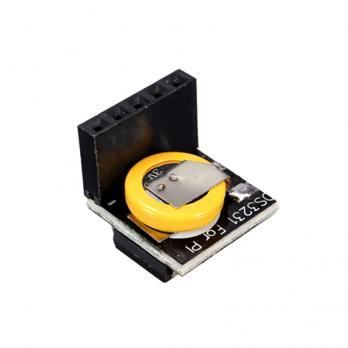 DS3231 модуль часов RTC с батарейкой TZT