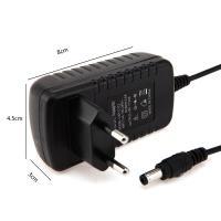 Блок питания 9 Вольт 2 Ампера (разъем 5.5x2.5) ASX