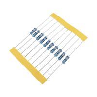 Резисторы 4.7 МОм 0.25 Вт (набор 10 шт)