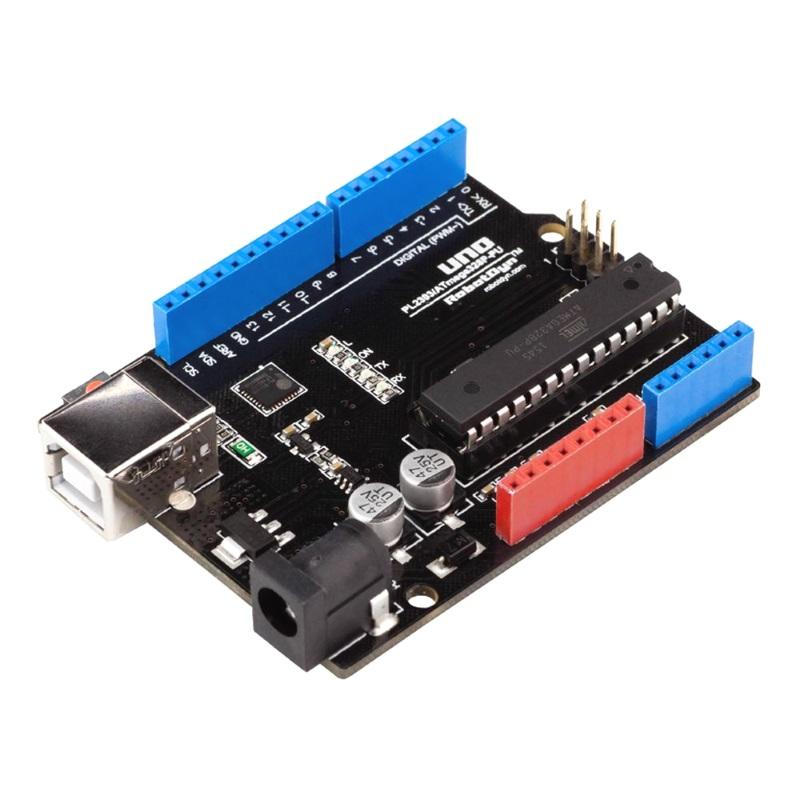 RobotDyn UNO R3 classic ATMEGA328P PL2303