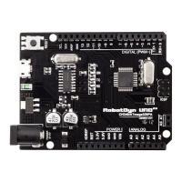 RobotDyn UNO R3 ATMEGA328P CH340 MicroUSB