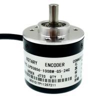 Энкодер на 100 шагов (Encoder-100, LPD3806-100BM-G5-24C) Rotary Encoders