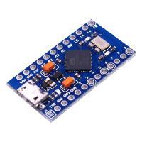 Pro Micro Arduino compatible ATmega32u4 16Mhz 5V Tenstar Robot