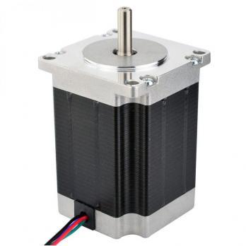 Шаговый двигатель NEMA23 (23HS30-2804S) Stepperonline