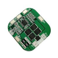 Контроллер для 4х Li-ion батарей HXYP-4S-B20A (14.8V-16.8 15A) BMS
