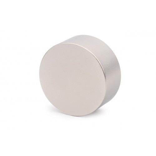 Магнит неодимовый диск 70х40 мм Neodymium