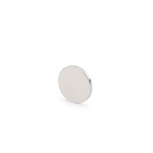 Магнит неодимовый диск 20х2 мм Neodymium