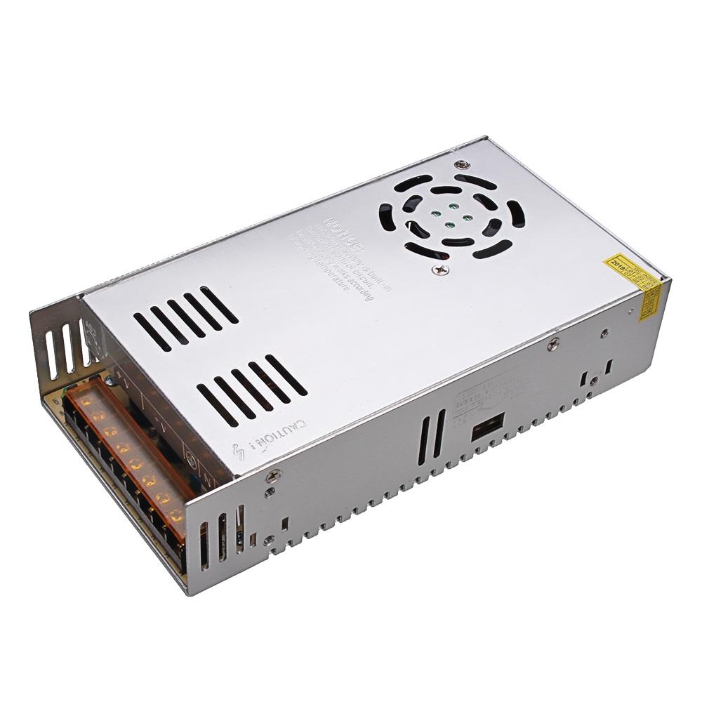 Блок питания 24 Вольт 600 Вт (DC24V 600W 25A) S-600-24 Power Supply