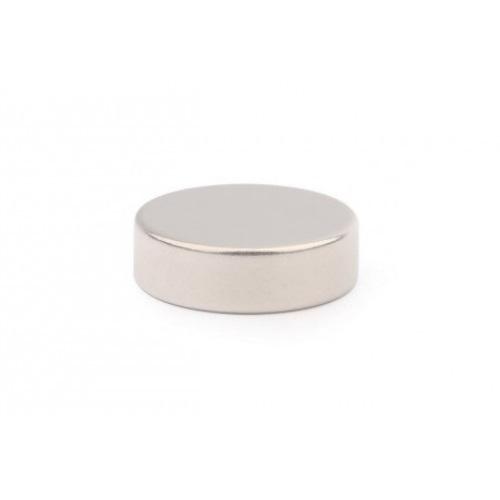 Магнит неодимовый диск 30х10 мм Neodymium