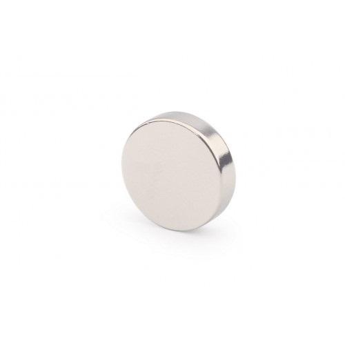 Магнит неодимовый диск 30х5 мм Neodymium