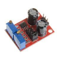 Модуль NE555 генератор импульсов TZT