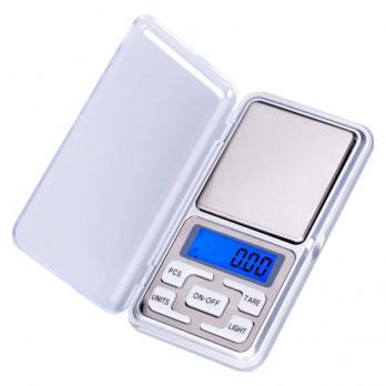 Весы карманные электронные MH-500 (0.1-500 гр) Pocket Scale