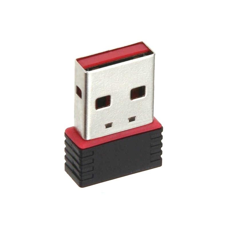 Адаптер WI-FI USB 2.0 802.11N DREAM